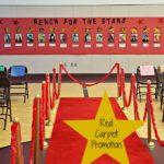 red carpet ceremony