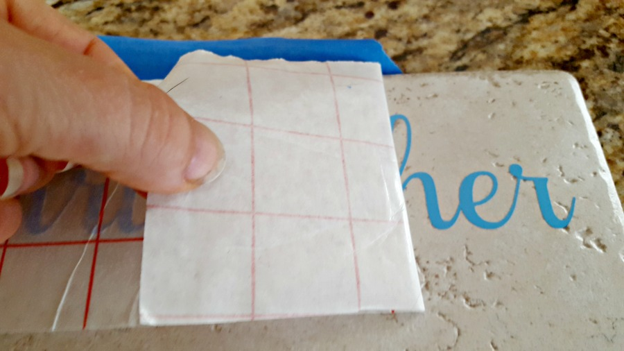 easiest transfer paper