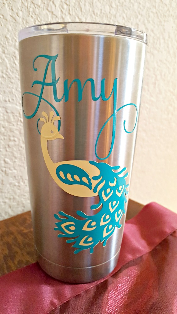 personalized yeti cups