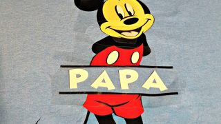 DIY Disney Shirts Tutorial with CDS Video Tutorials!