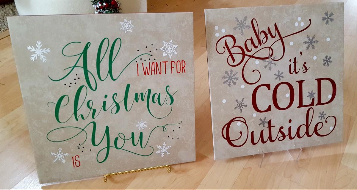 The Best Cricut Ideas For Christmas Leap Of Faith Crafting