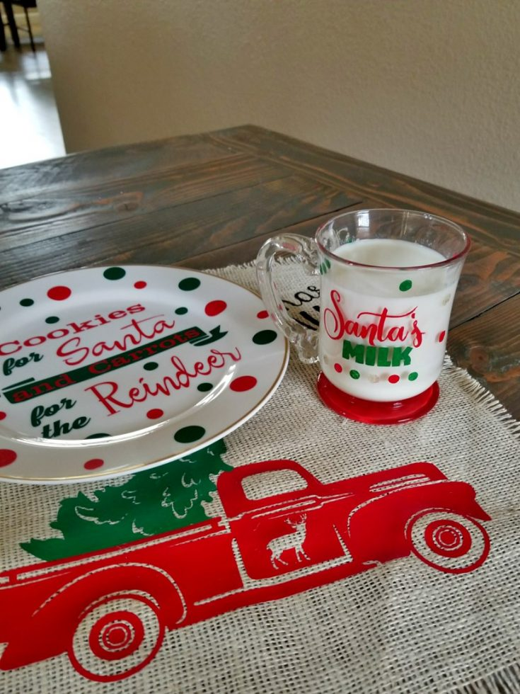 Make Your own Stencil to Create a Cute Painted Mug
