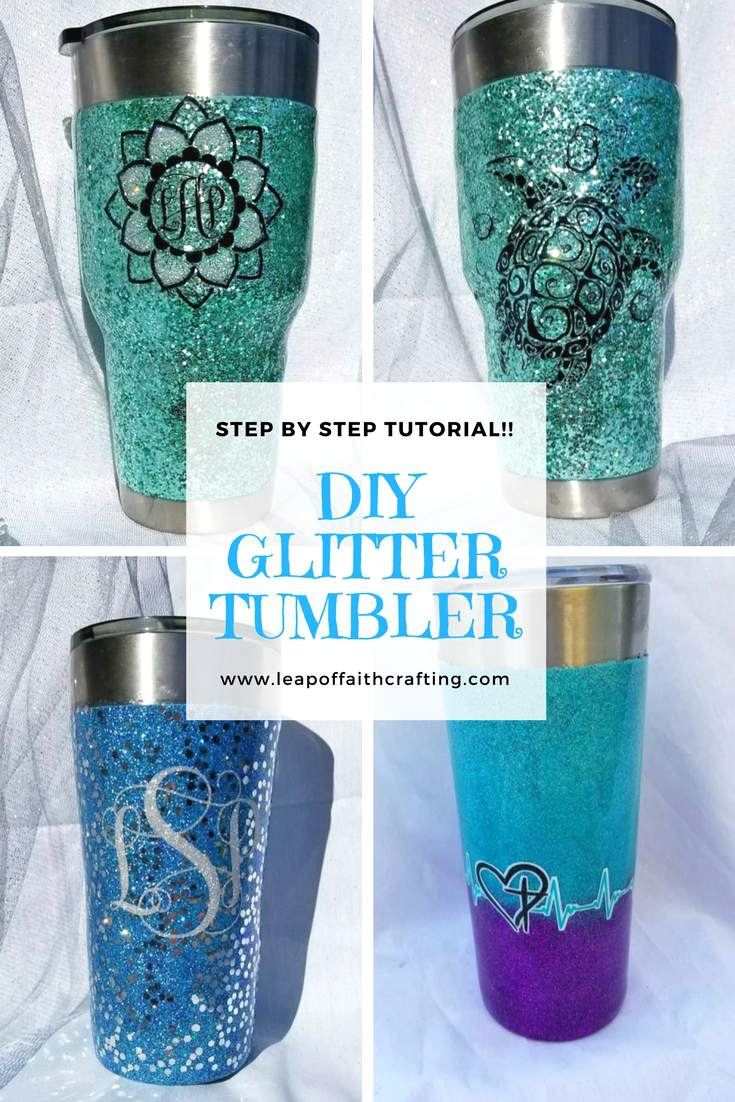 glitter-tumbler
