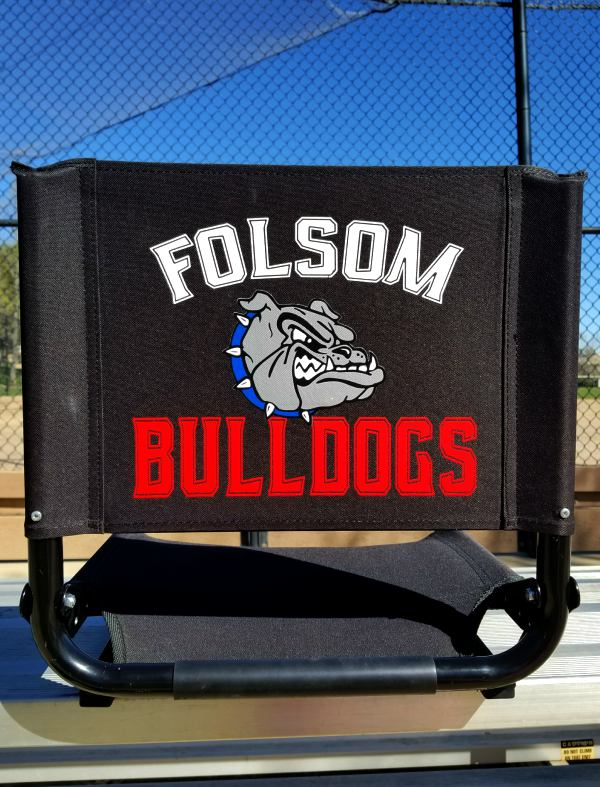 custom stadium seats