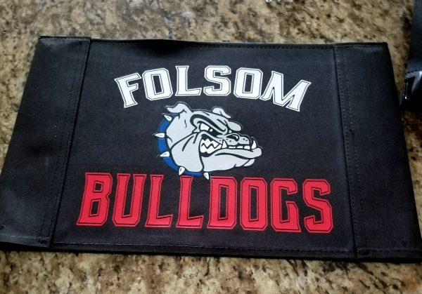 folsom bulldogs chair