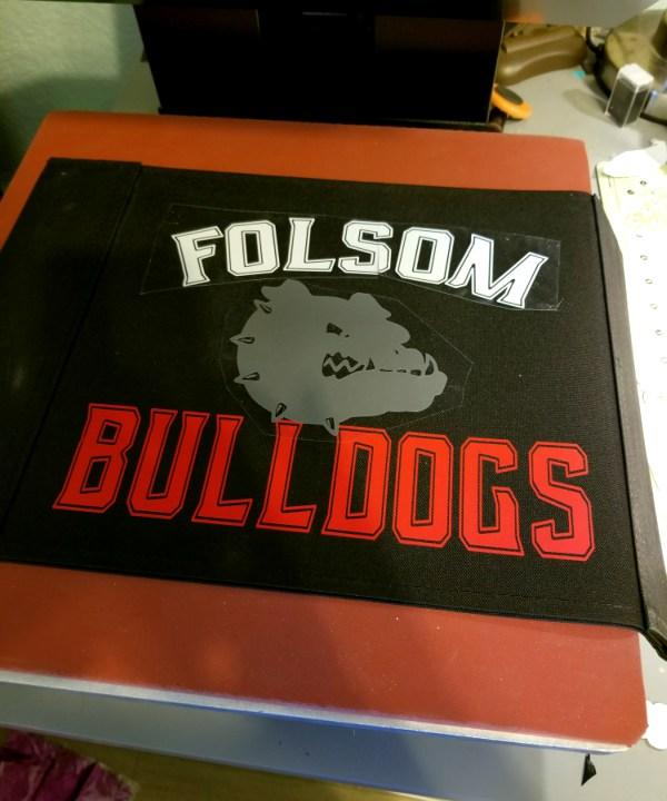 folsom bulldogs stadium seat