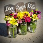 mason-jar-sign-diy-flowers