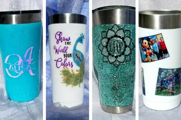e811dfbbc76 How to Easily Make Your Own Personalized Yeti Cups or Tumblers ...