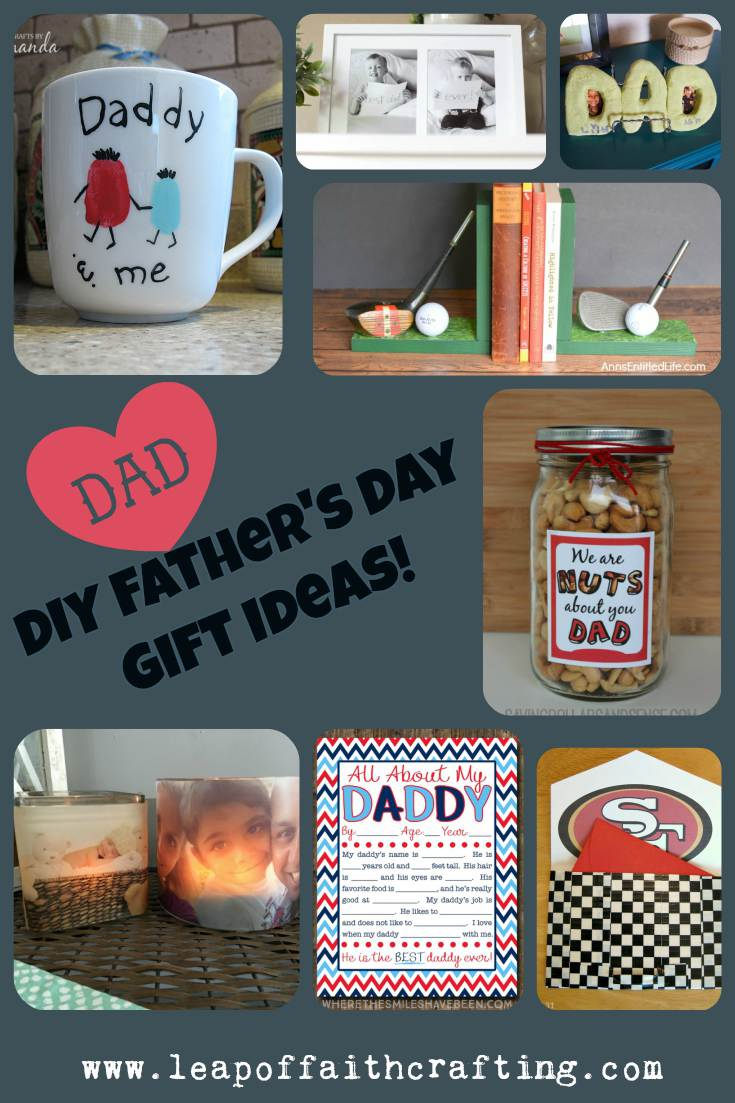 diy fathers day gifts pin