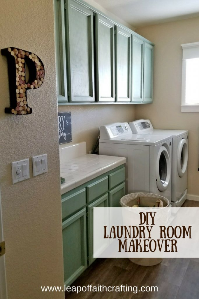 farmhouse laundry room pin