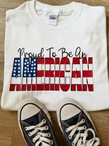 patriotic tee shirts