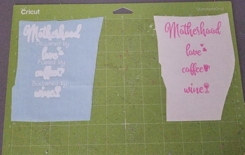 motherhood svg file