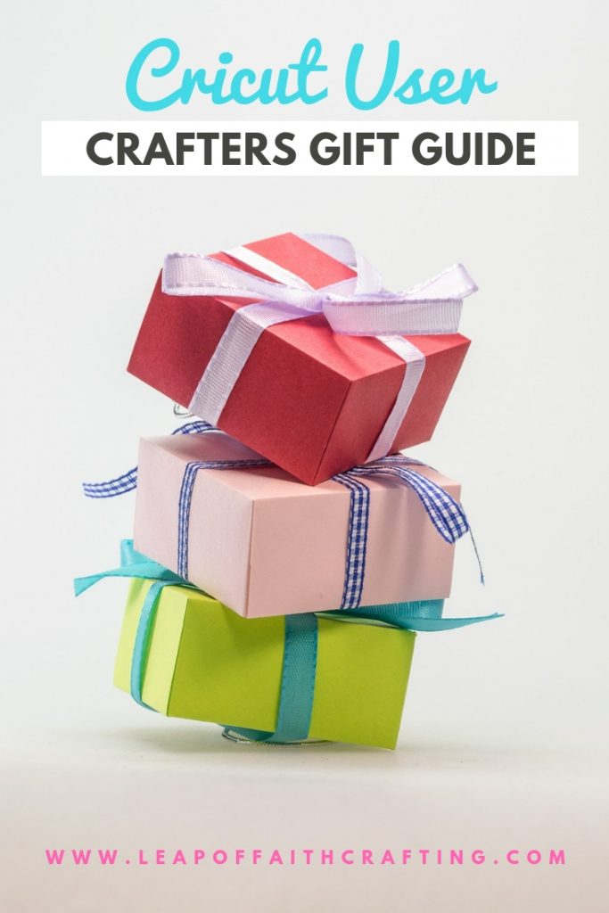 gifts for cricut lovers