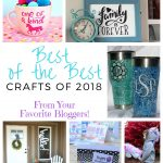 best craft ideas pin