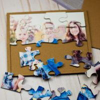 How to Make a Puzzle From a Picture For That Perfect Gift!