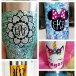 personalized tumblers cups