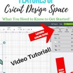 how to use cricut design space pin