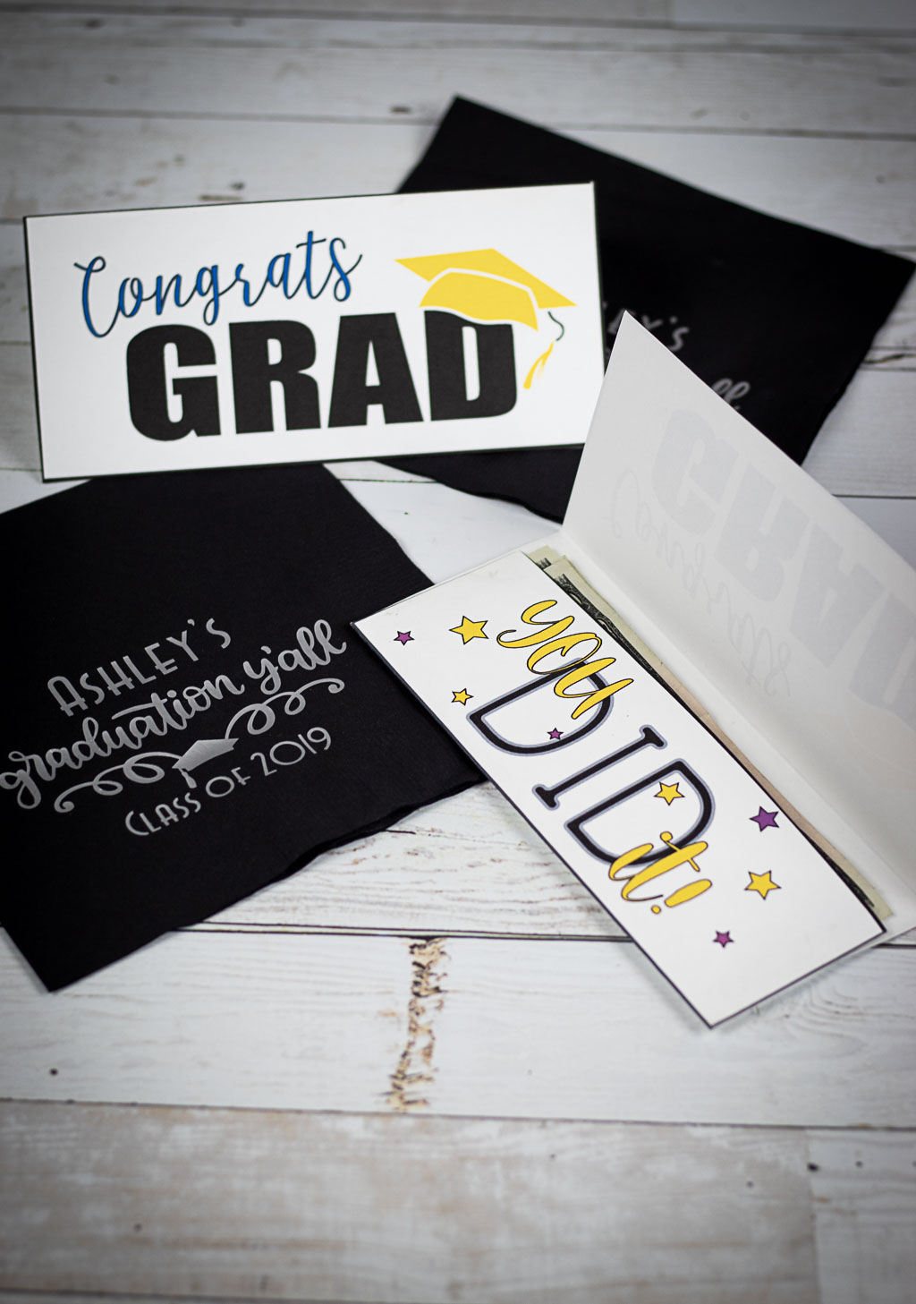 Free Printable Graduation Cards An Easy Way To Give Grads