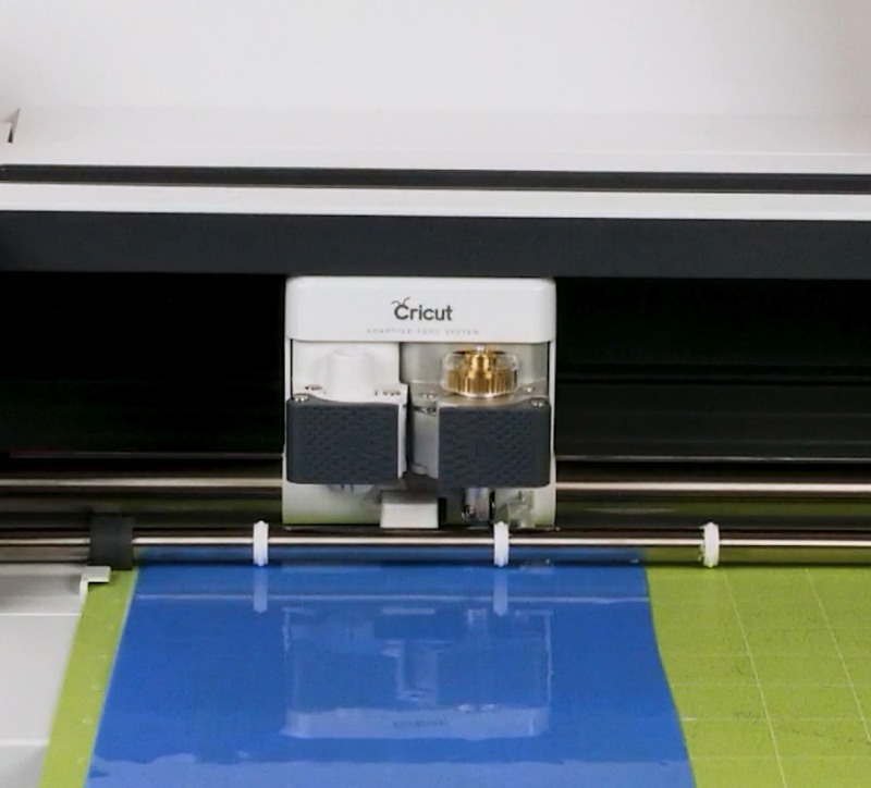 cricut maker blades