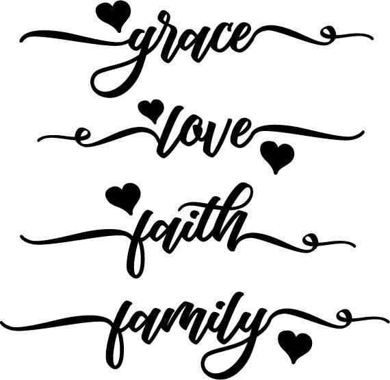 faithlovefamilypeace