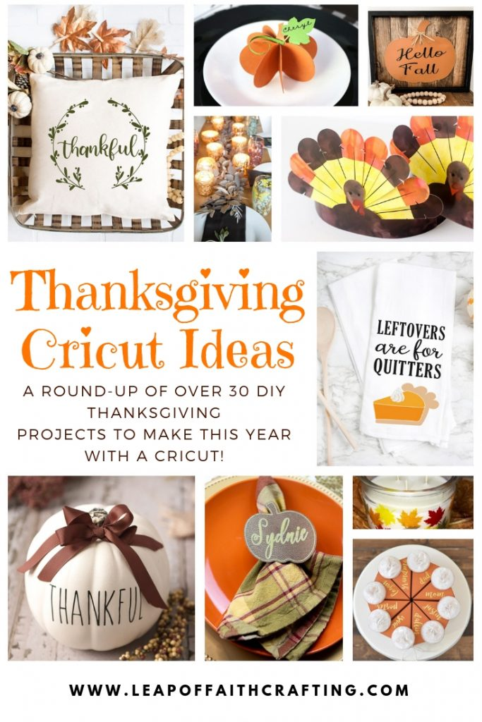 diy thanksgiving decorations pinterest