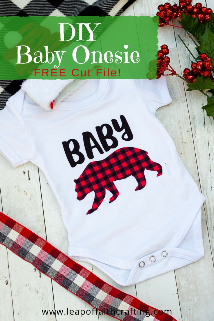 baby bear svg pinterest