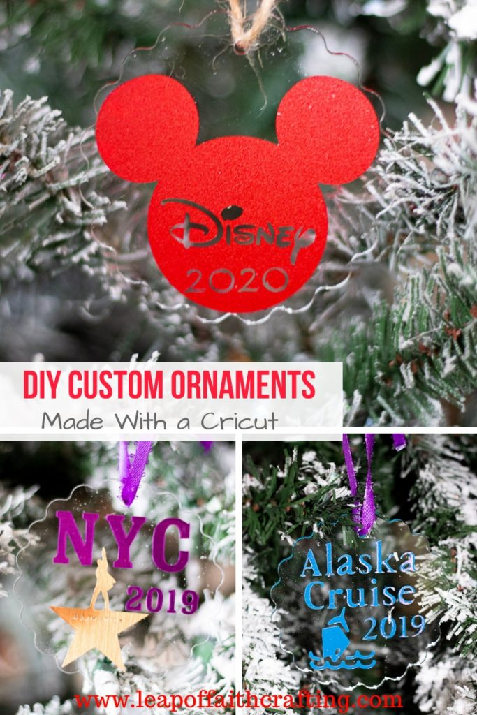 disney christmas ornaments pin