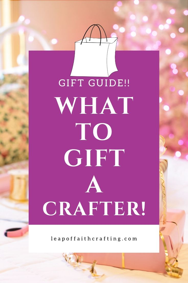 gifts for craft lovers