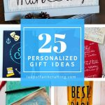 personalized family gifts pinterest