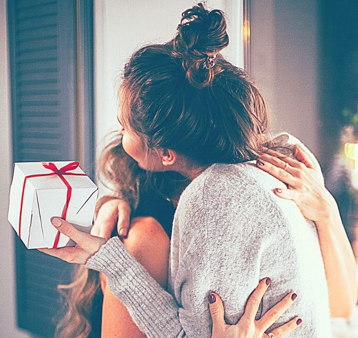 sentimental gift ideas pin e