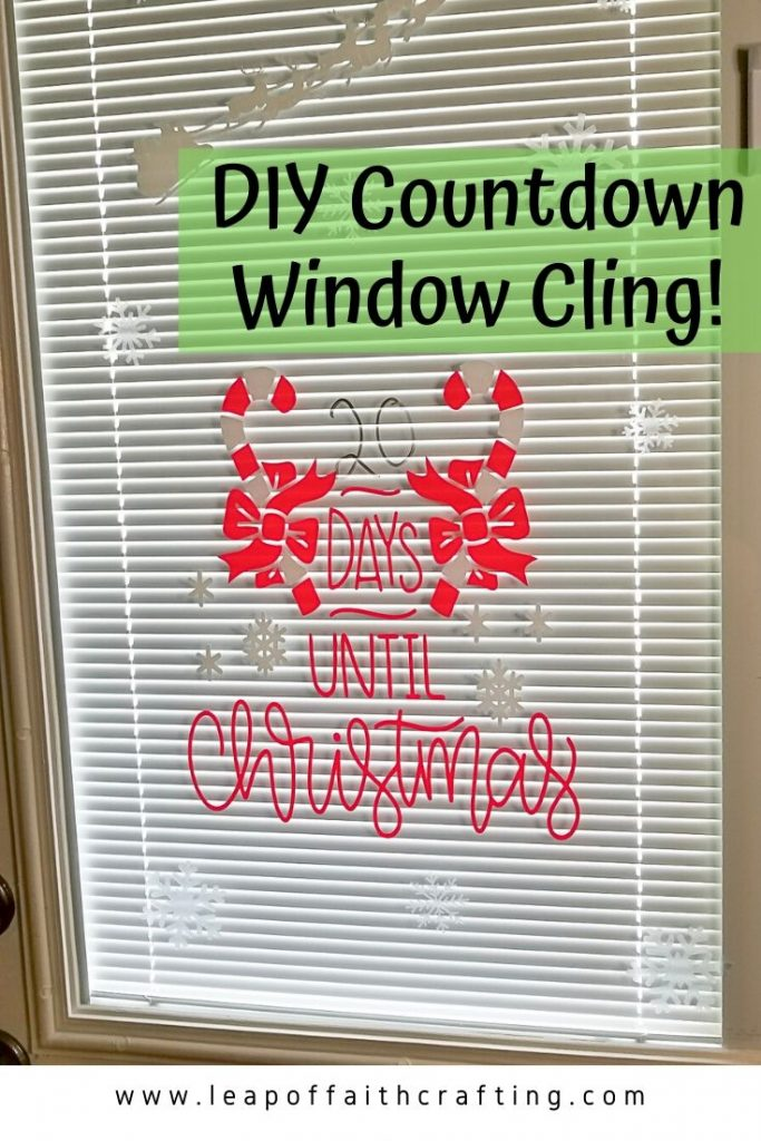 window clings cricut pinterest
