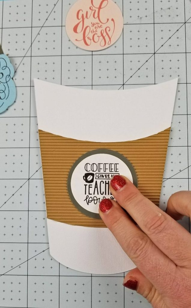 coffee cup svg file