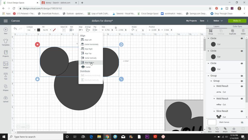 design space tutorial disney
