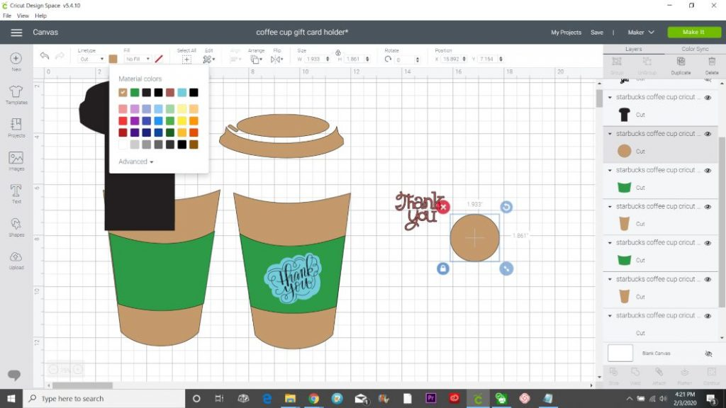cricut design space help