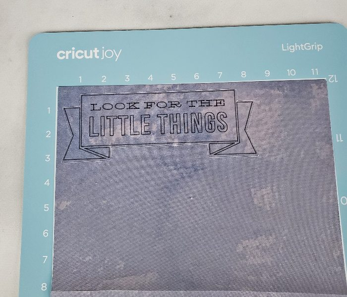 cricut joy how to