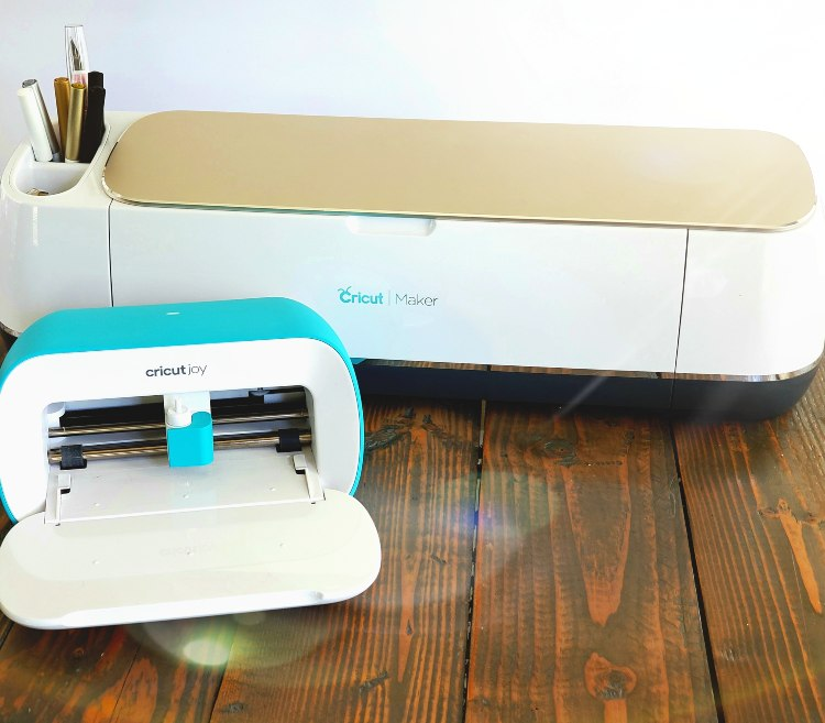cricut joy new