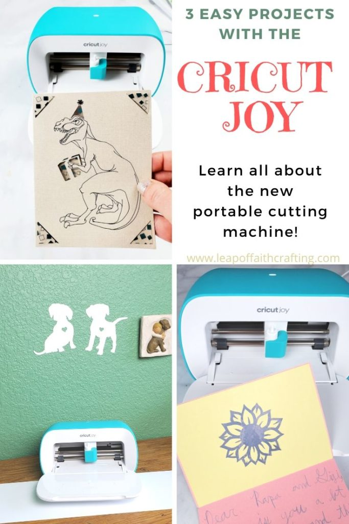 cricut joy projects pinterest