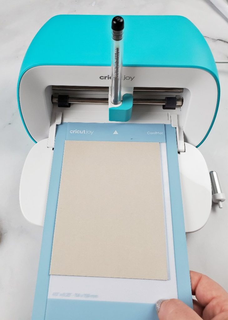 cricut joy tutorial