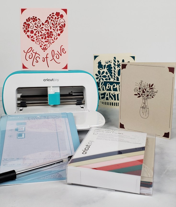 new cricut joy