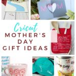 mothers day cricut pinterest