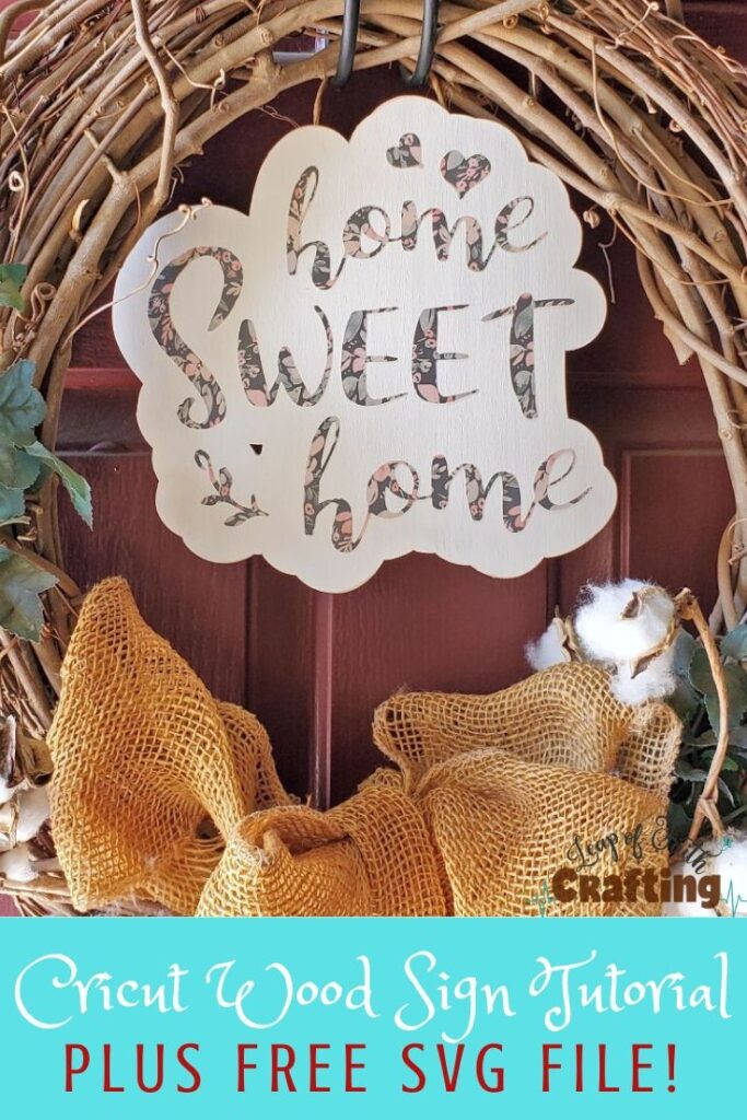 cricut maker wood projects pinterest