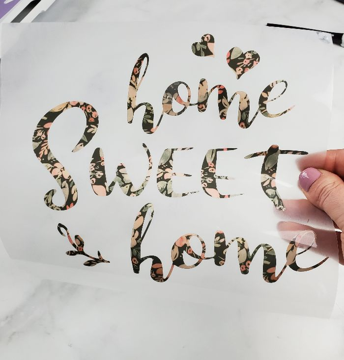 home sweet home svg free