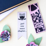cutting leather with cricut
