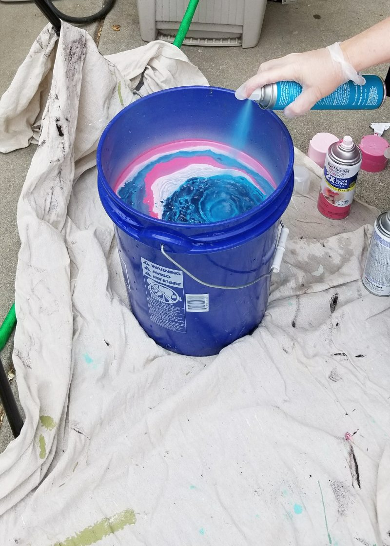 hydro dipping tumblers