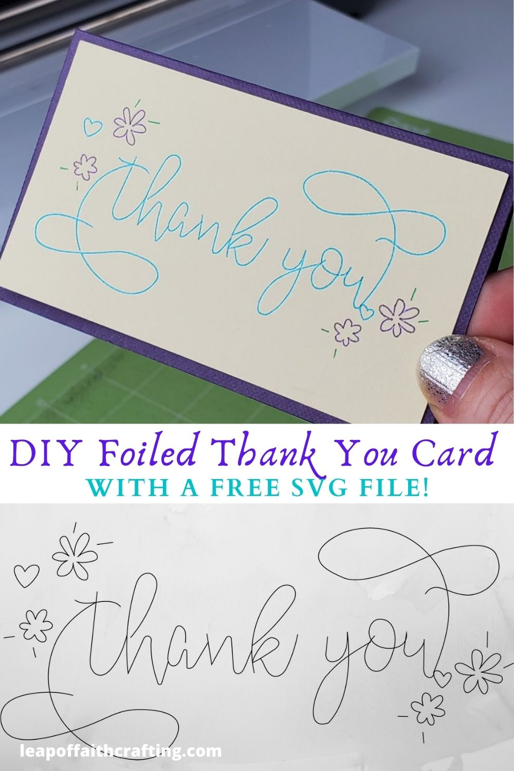 diy foil svg free pinterest
