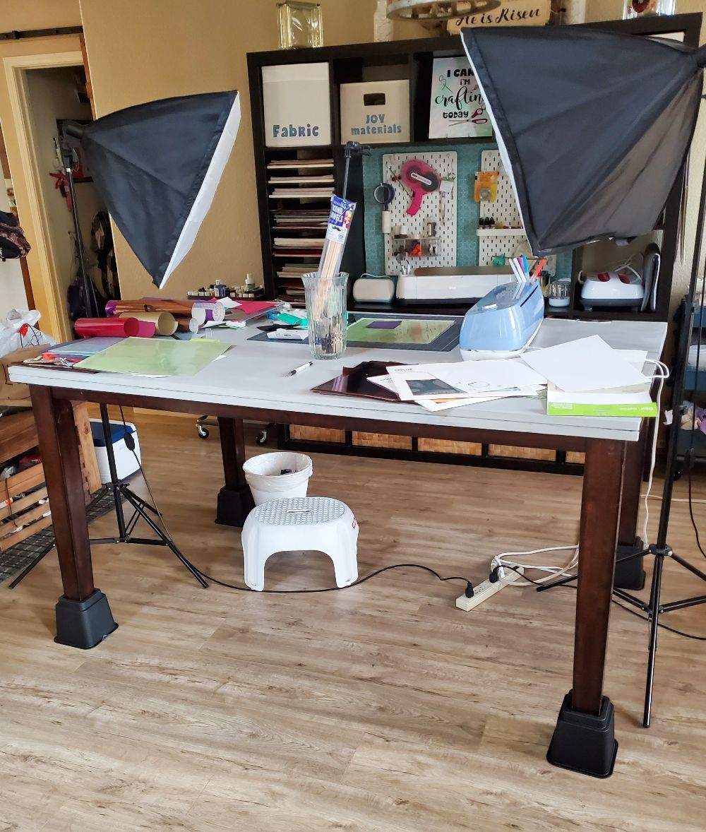 new desk craft