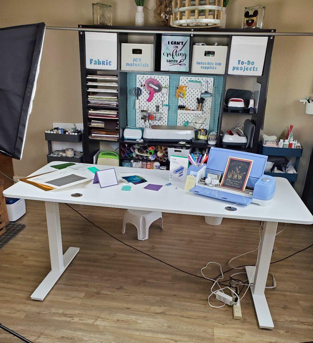 smart desk review