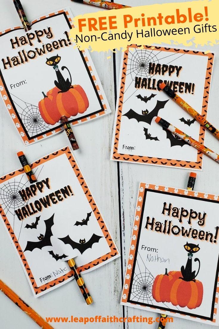 halloween gifts for kids pinterest