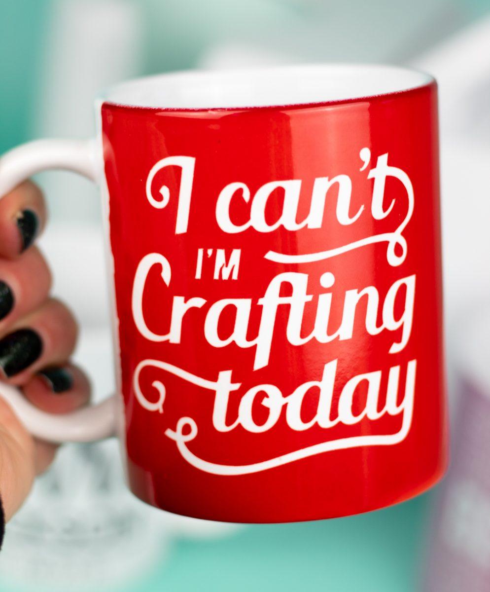 cricut mug press projects