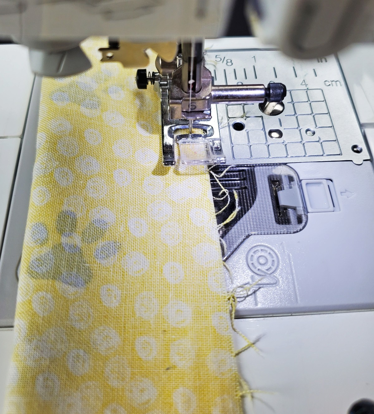 how to sew scrunchies